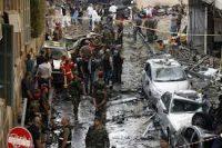 An Urgent Plea to Pray for Lebanon