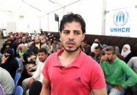 Tragic Milestone: Lebanon's millionth refugee registered